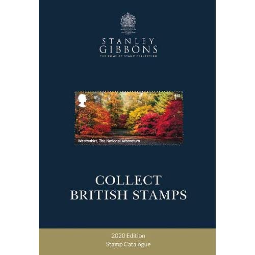 2020 Collect British Stamps