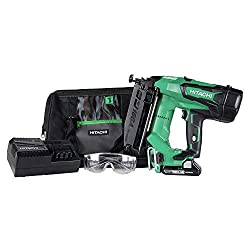 which is the best cordless finish nailer in the world