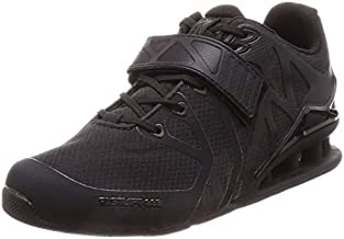 Inov-8 Women's Fastlift 335 Powerlifting Weight Lifting Training Shoes, 10.5