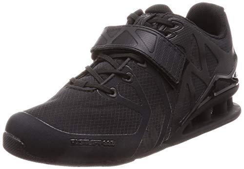 Inov-8 Damen 000050-BKBK-S-01-10.5 Crosstrainer-Schuhe, schwarz/schwarz, 10.5