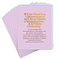 Elizabeth Gilbert If Ever A Circumstance Card (Pack of 6)