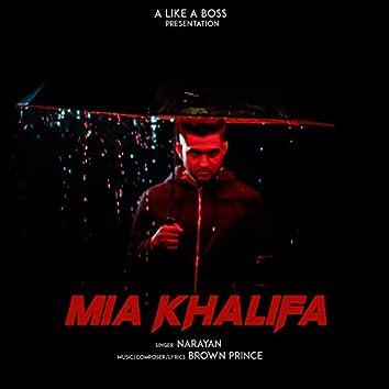Mia Khalifa
