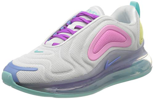 Nike Womens AR9293-102_40,5 Sneakers, wit
