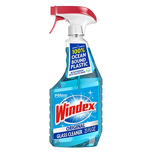 (23% OFF) Windex Glass Cleaner $2.91 Deal