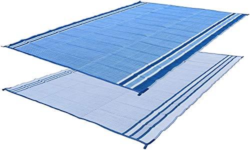 Outdoor RV mats
