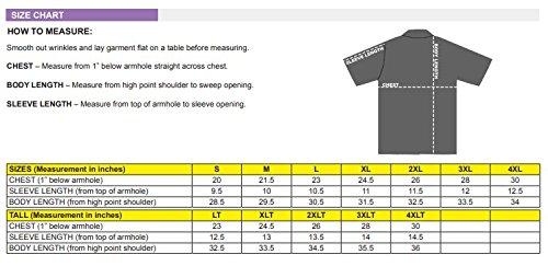 Tri-Mountain Men's 5 oz Moisture Wicking Polyester Shirt w/Pocket White X-Large