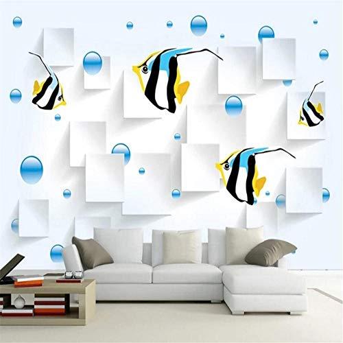 Tapeten Wandbild Wandaufkleber3D U-Boot Oktopus Ästhetische Wandbild Wand Professionelle Produktion Tapete Wandbild Benutzerdefinierte Foto Wall-About_250 * 175Cm_2_Stripes