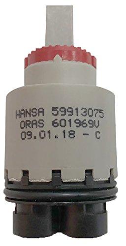 Hansa 59913075 Hansaclassic Steuerpatrone ohne Eco