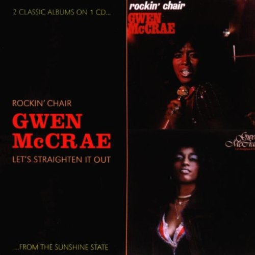 Rockin Chair / Let's Straighten It Out