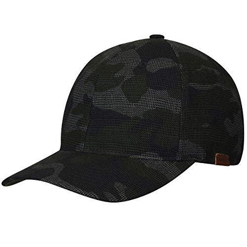 Kangol Herren Pattern Flexfit Baseball Cap, Prince Camo, Small/Medium