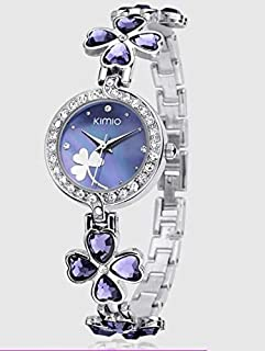 beautiful female watch for her as gift Sexy and simple