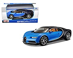 True-to-scale detail Rubber tires. Detailed exterior. Made of Diecast with some plastic parts