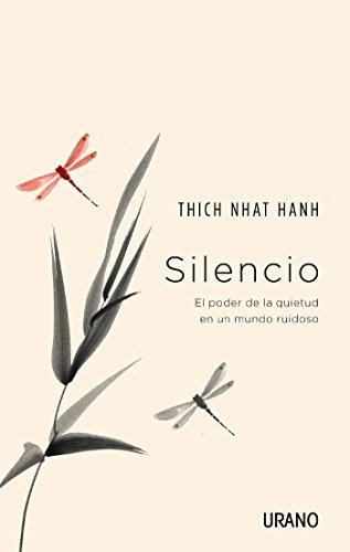 Silencio: El poder de la quietud en un mundo ruidoso (