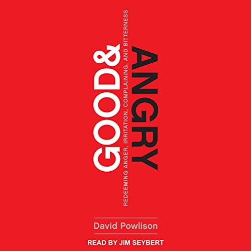 Good and Angry cover art
