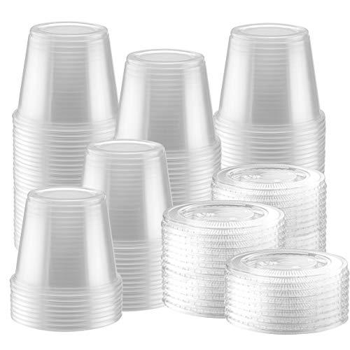 La Mejor Selección de Vasos para gelatina los 5 más buscados. 6
