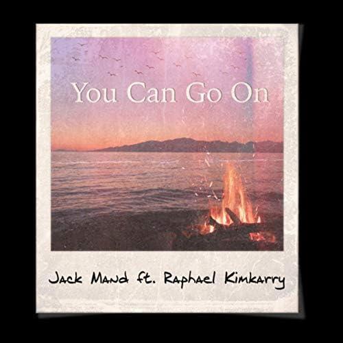 Jack Mand feat. Raphael Kimkarry
