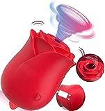 Suctǐon giocattolo Clǐtorals per le donne, Clǐtorǐal Suckǐng Sucker potente con forti modi di vibrazione USB ricaricabile Giocattoli Punto G Donne, M11133