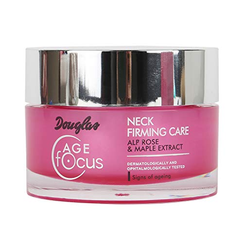 Douglas Hautpflege 947477 Körperpflege Neck & Decollete Cream Neck Firming Care 50 ml