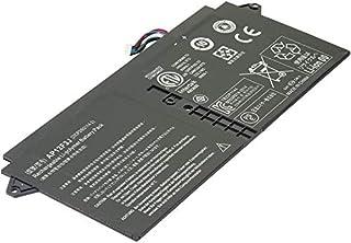 ノートパソコンのバッテリーAP12F3J Battery for Acer Aspire S7-391-53314G12aws S7-391-53314G25aws S7-391-6413 S7-391- 2ICP3/65/114-2 (468...