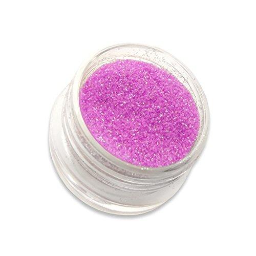 Pro Impressions Paillettes scintillantes Violet