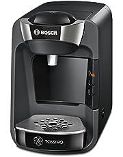 Bosch Tassimo Suny kapselmaskin 000 svart