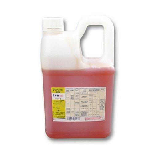 2.4-Dアミン塩 2L