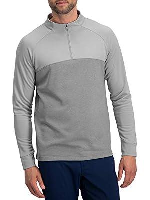Golf Half Zip Pullover