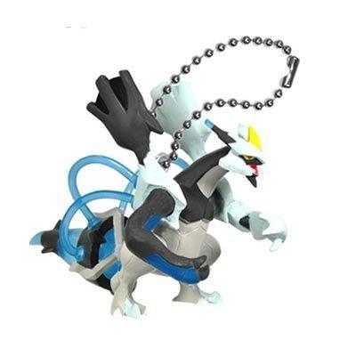Pokemon Best Wishes Swing 2012 Movie Best - Black Kyurem