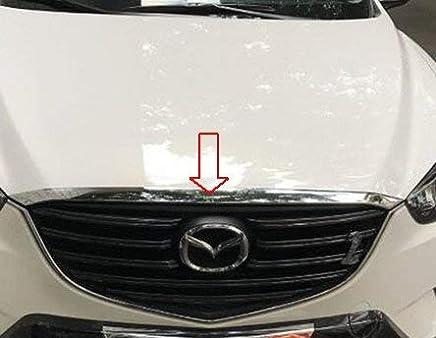 Heckleuchte Rahmen Chrom  Abdeckung Mazda CX-5  Bj 2012
