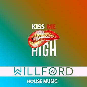 KISS ME HIGH