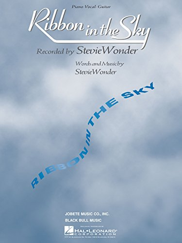 Ribbon in the Sky Sheet Music (English Edition)