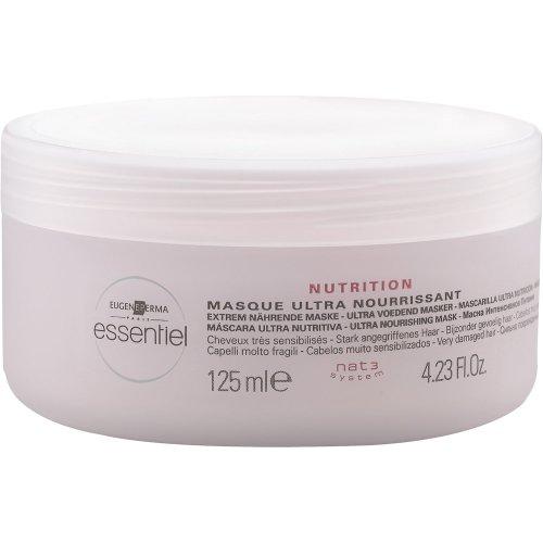 Essentiel - Masque Ultra-Nourrissant - Cheveux Très Sensibilisés - 125 ml