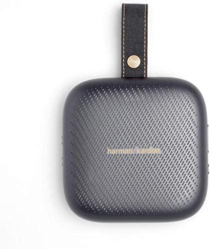 Harman Kardon NEO Portable Bluetooth Speaker Gray, Grau, 6925281963261