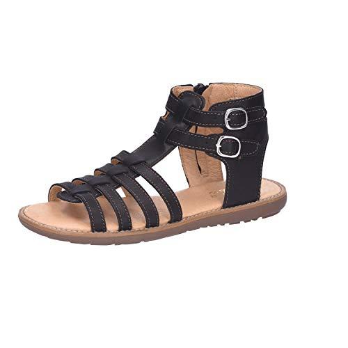 Sabalin Kinder Schuhe 49,90 am 26.6. 53-2993 schwarz 306072