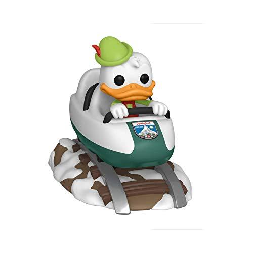 Funko Pop! Ride: Disney 65th - Donald with Matterhorn, 5