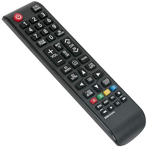 ALLIMITY BN59-01247A BN5901247A Reemplace el Control Remoto por Samsung SUHD 4K TV UE78KS9500 UE75KS8000 UE70KU6000...