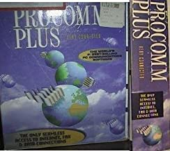 *NEW* Procomm Plus 3.0 Software for Windows - CD Rom Version - Very Connected Version 3 - Best Selling Communications Software