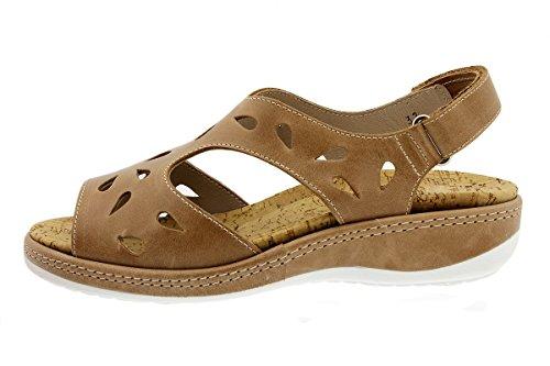 Zapato Cómodo Mujer 180907 PieSanto