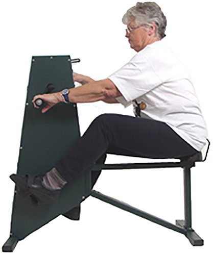 Brubaker Médico Fitness Dispositivo para Entrenamiento con