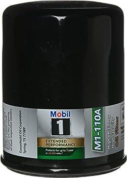 oil filter mobil 1