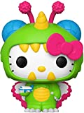 Funko- Pop Sanrio: Hello Kitty Sky Kaiju HK Figura Coleccionable, Multicolor (49835)