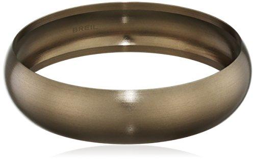 Breil Damen-Armreif Secretly Edelstahl 21 cm - TJ1143