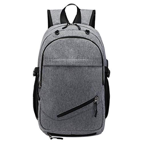 N-B Men's Sports Fitness Bag Basketball Backpack Outdoor Leisure Backpack Football Bag Laptop Bag Student Bag