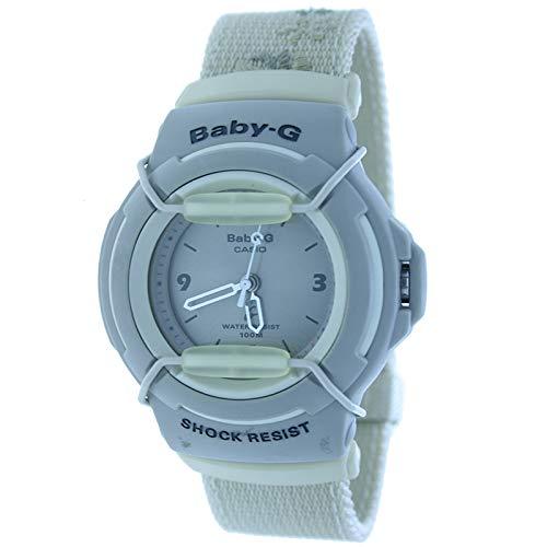 Casio Kinder Uhr 5602891357413 Resin Textilstoff
