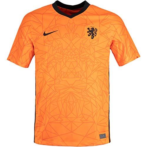 Nike Niederlande Holland Home Trikot (XXL, orange)