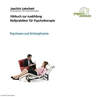 Psychosen und Schizophrenie Titelbild