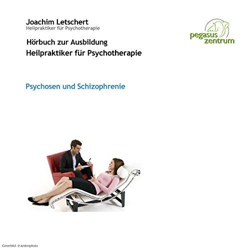 Psychosen und Schizophrenie cover art
