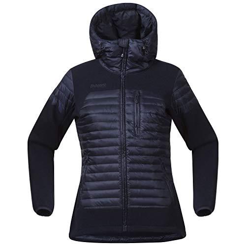 Bergans Osen Down/Wool Lady Jacket - Daunen Thermojacke