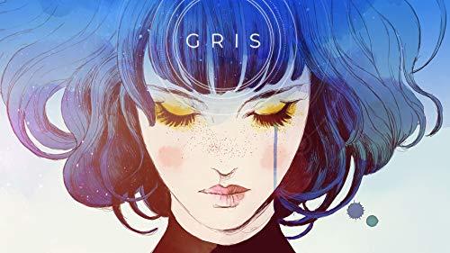 GRIS - Nintendo Switch [Digital Code]