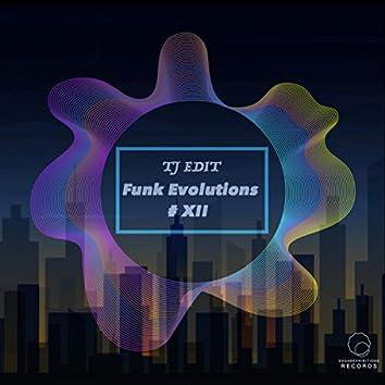 Funk Evolutions #12